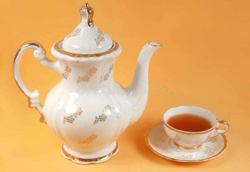 Download Tea time stock photo. Image of scent, britain, orange, aromas - 564880