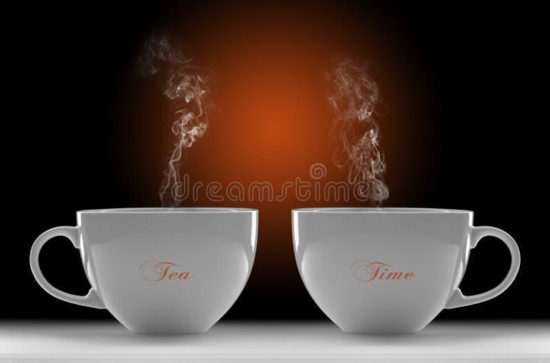 Download Tea Time stock photo. Image of drink, conceptual, break - 42777830