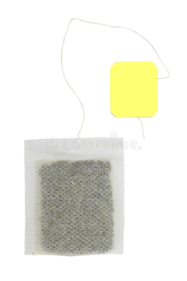 Download Teabag Stock Photo - Image: 43156150