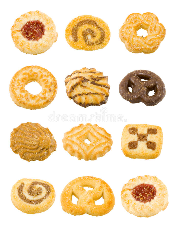 Download Teacakes stock photo. Image of holiday, xmas, cookies - 6382164