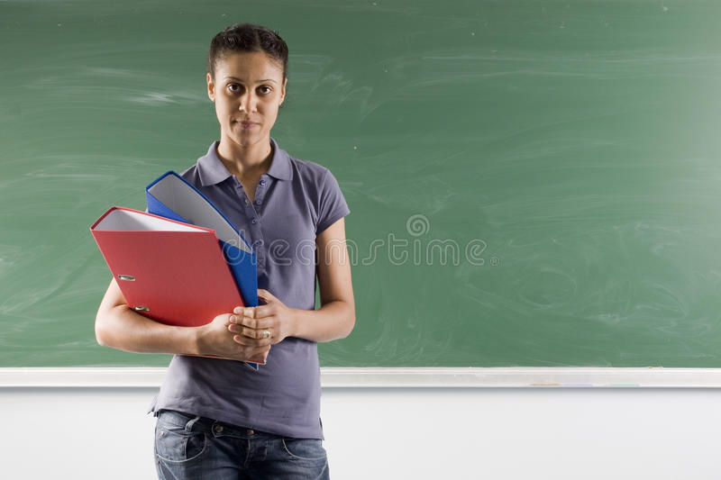 Download Teacher stock photo. Image of cheerful, people, happy - 20825610