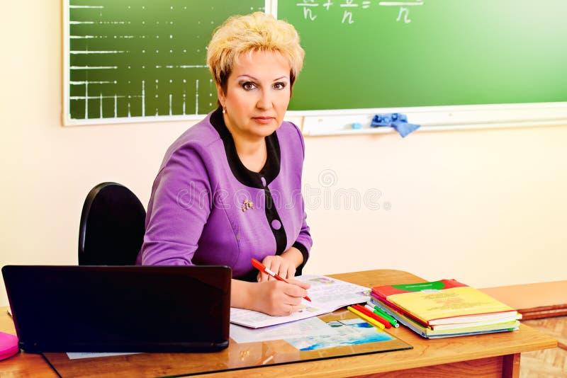 A teacher stock images