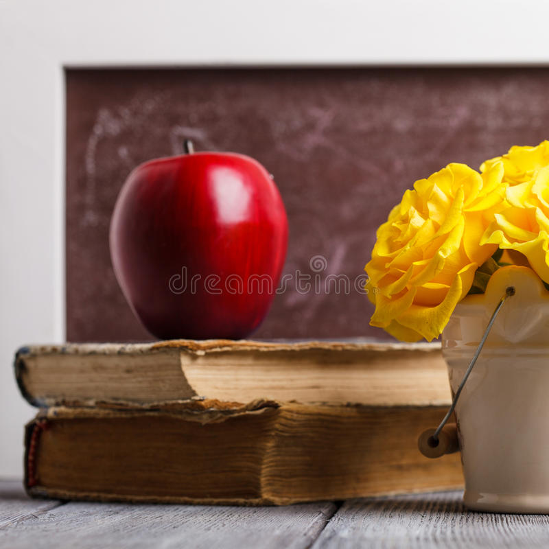 Teachers day stock photos