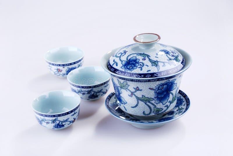 Teacup stock photography
