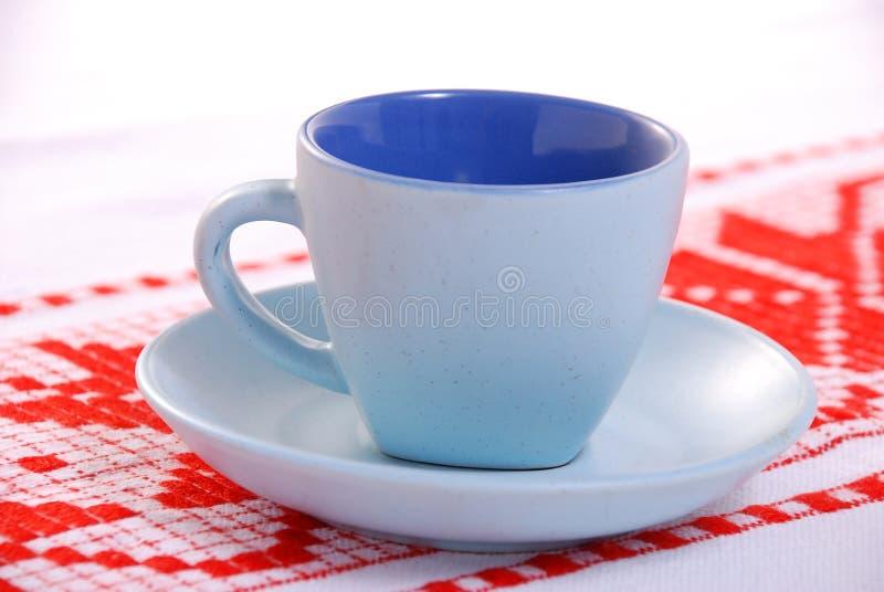 teacup royaltyfria foton