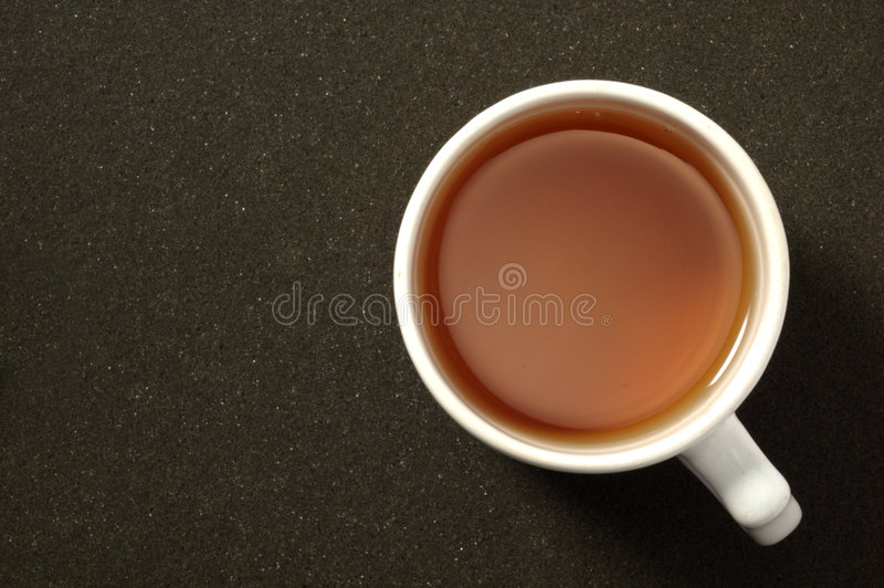 Teacup royalty free stock photo