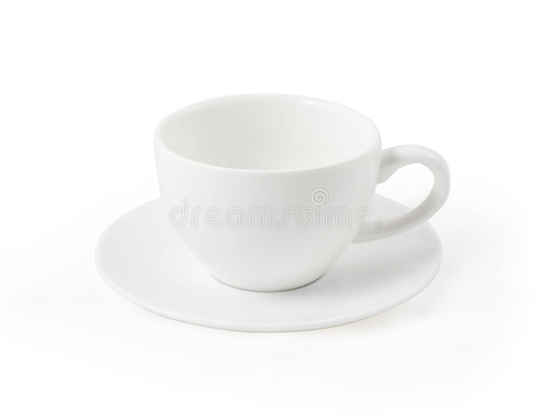 Download Teacup On The Saucer Stock Image - Image: 19707341
