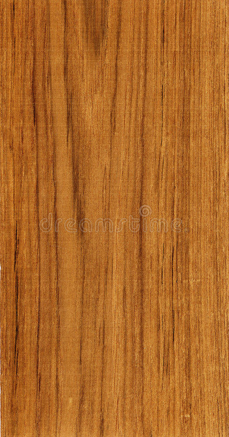 Teak de madeira foto de stock royalty free