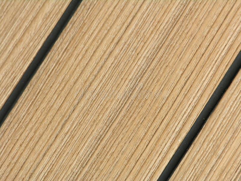 Download Teak Deck stock photo. Image of rubber, boat, coating, brown - 200350