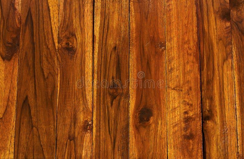 Teak wood texture pattern background stock image