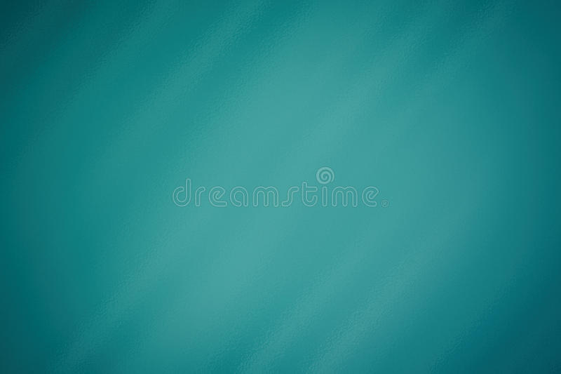 Teal abstract glass texture background or pattern, creative design template royalty free illustration