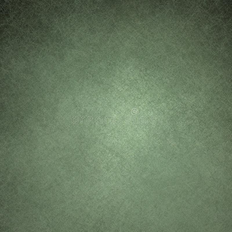 Teal green distressed background stock images