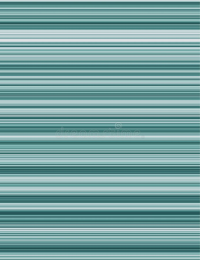 Teal Lines Background