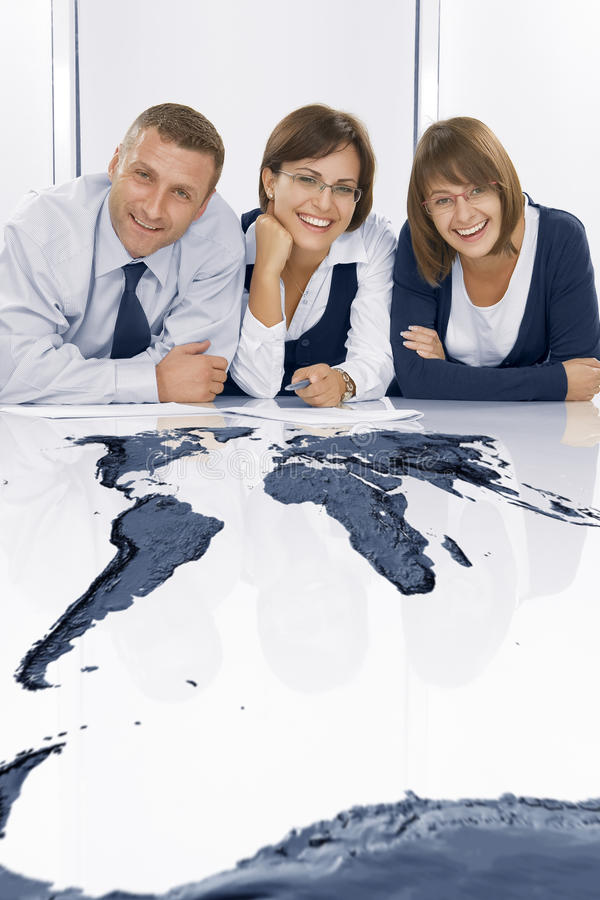 Download Team stock photo. Image of interacting, partner, collaboration - 12875434