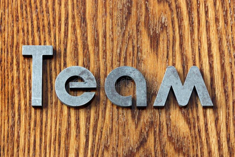 Team stockbild