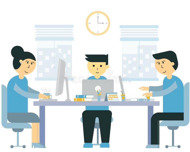 Team Arbeit stockbilder