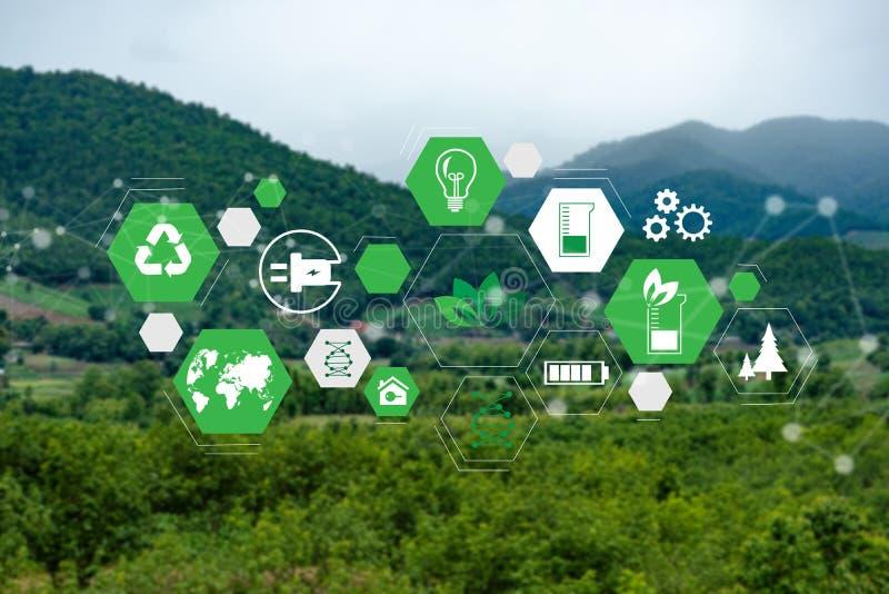 Team Business energy use, sustainability Elements energy sources sustainable stock photos