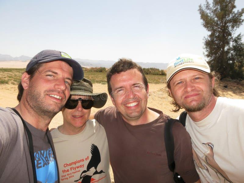 Team Focusing en los esprinteres de la fauna, campeones de la vía de migración, E-I foto de archivo