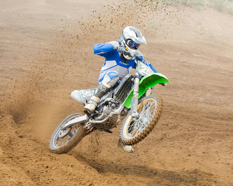 Download Team IMBA Cup Of Nations (motocross) Editorial Stock Photo - Image: 15516958