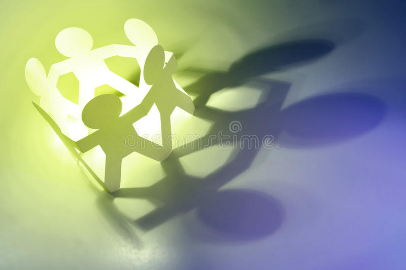 Download Team stock photo. Image of group, dolls, cooperate, collaboration - 39083088