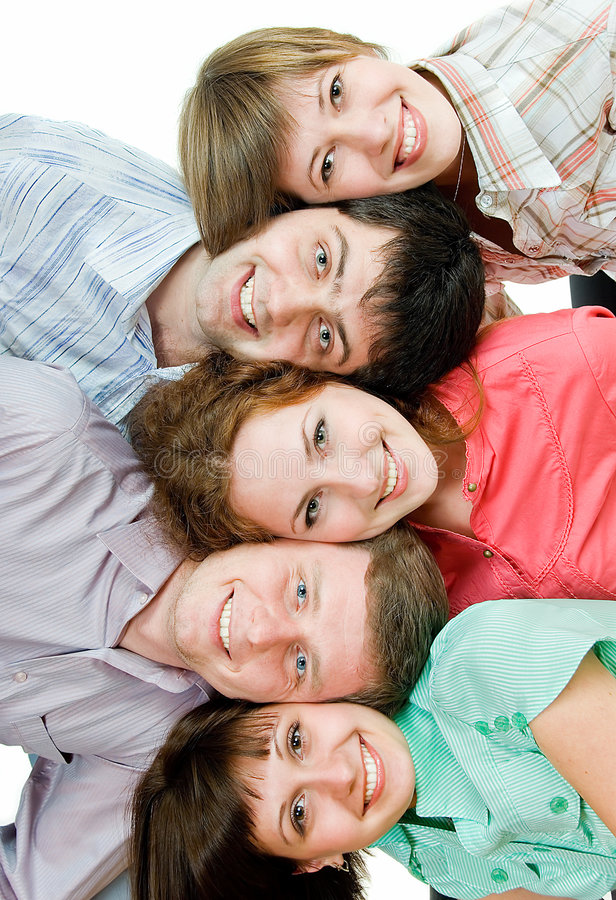 Download Team pie stock image. Image of children, diverse, diversity - 7332969