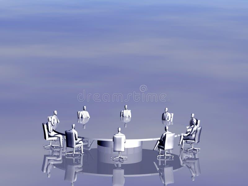 Team Work. vector illustration