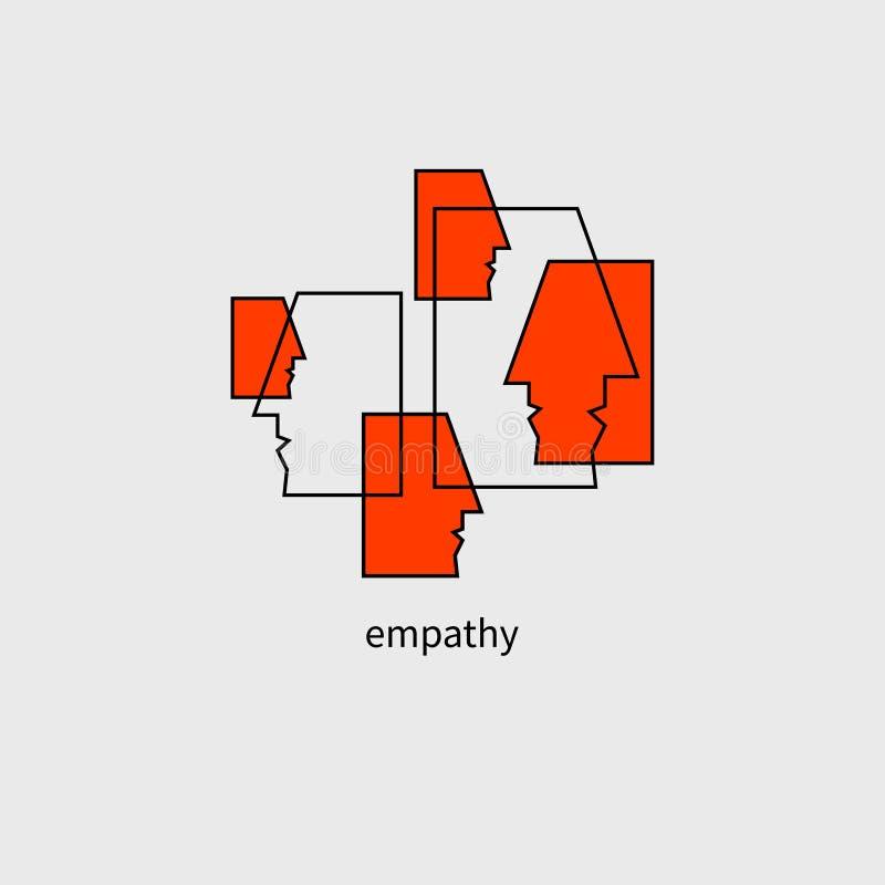 Teammededeling, personeel royalty-vrije illustratie
