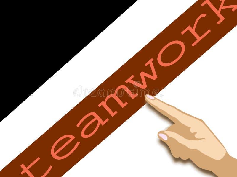Download Teamwork Stock Image - Image: 20521