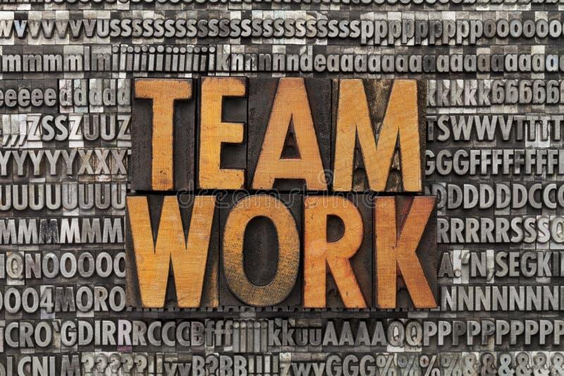 Download Teamwork stock photo. Image of wood, texture, headline - 22468206