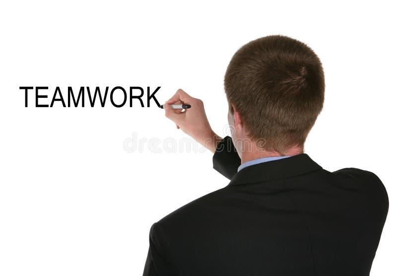 Download Teamwork stock photo. Image of entrepreneur, person, adult - 2445498