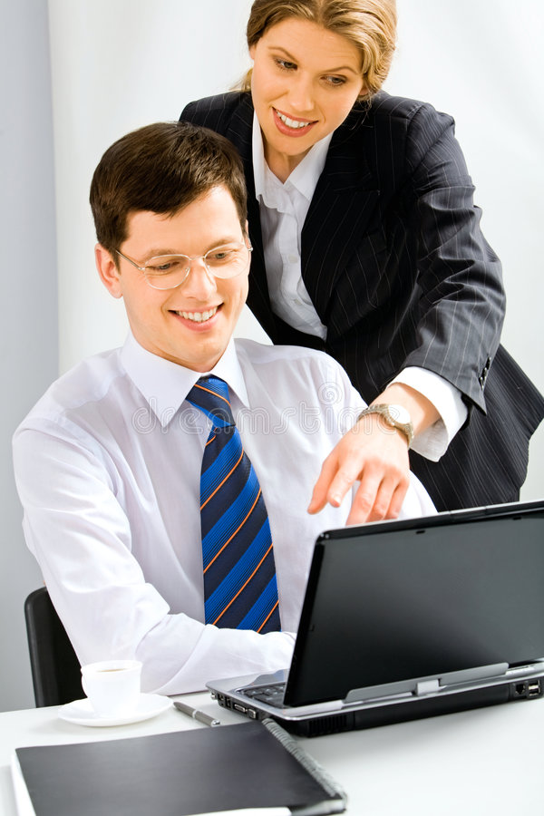 teamwork arkivfoton