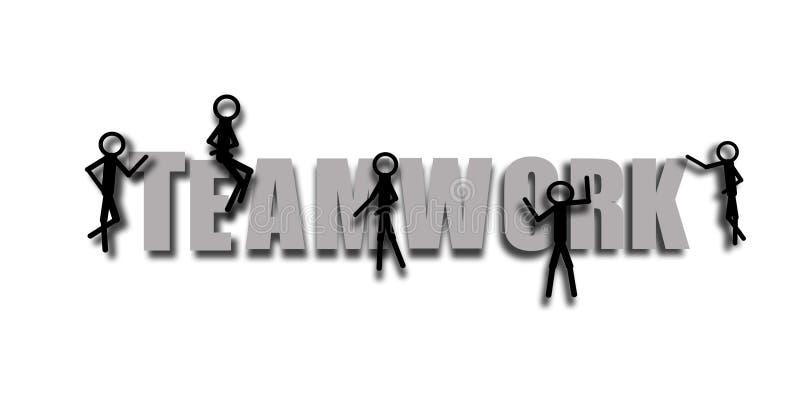 Teamwork Free Stock Image