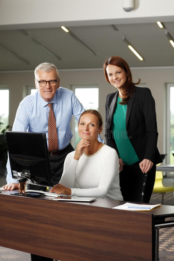 teamwork immagini stock libere da diritti
