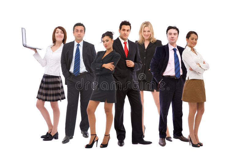 Download Teamwork Stock Photography - Image: 5267832