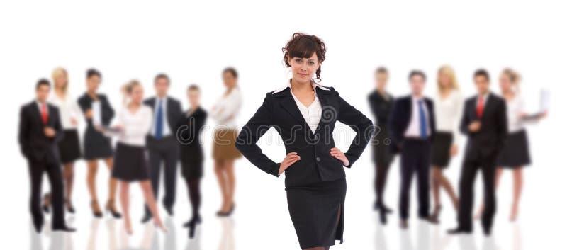 Download Teamwork stock image. Image of supervisor, management - 6194861