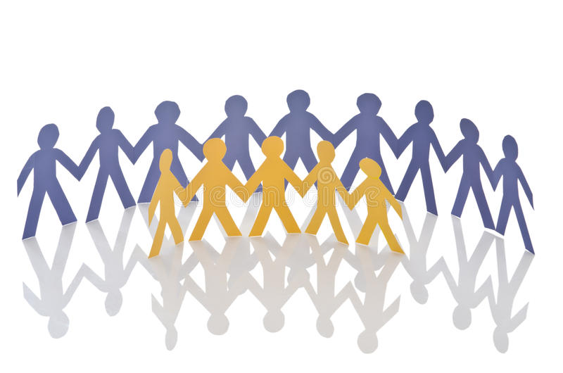 Download Teamwork Concept Stock Photography - Image: 27512842