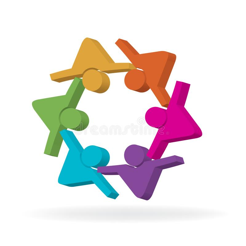 Symbol Of Unity Friendship And Teamwork Images Free Symbol And
