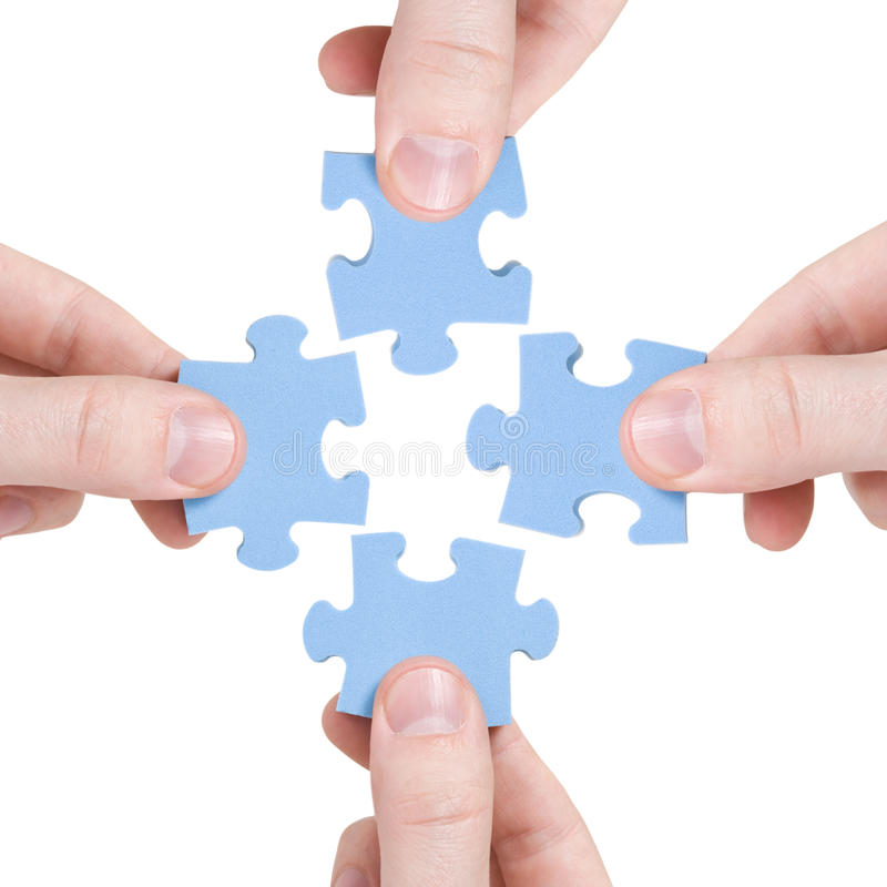 Download Teamwork And Partnership  Concept Stock Image - Image: 23949151
