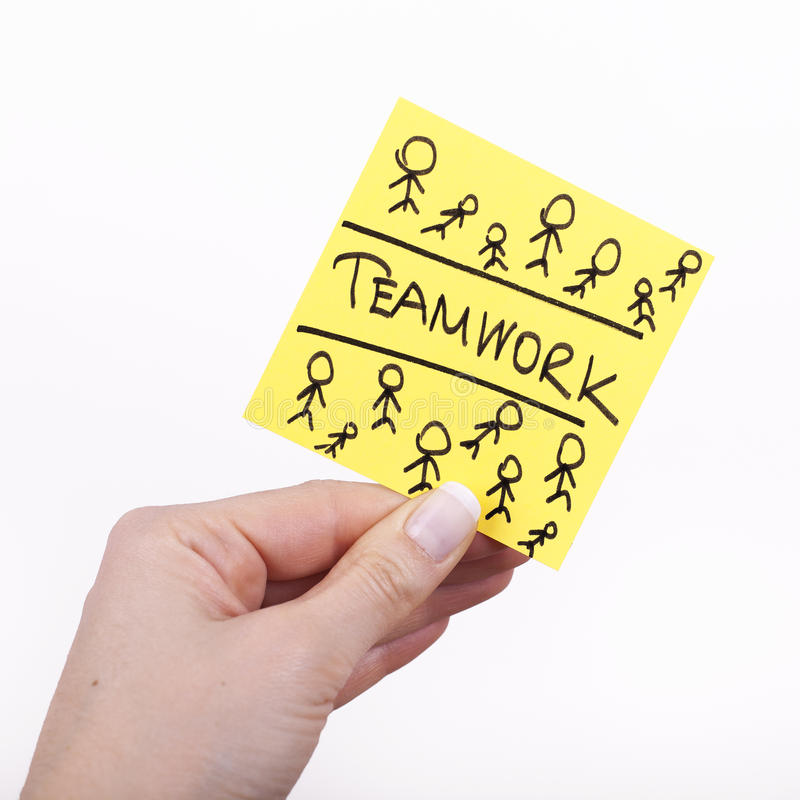 teamwork and communication paper Team building activities for improving communication skills such as listening, empathy and verbalization, and developing trusting relationships in a team  sticky notes or small sheets of paper with an elephant image, which you can call elephant sheets (you can get creative here) three flip charts in a wide circle, or in a u-shape.
