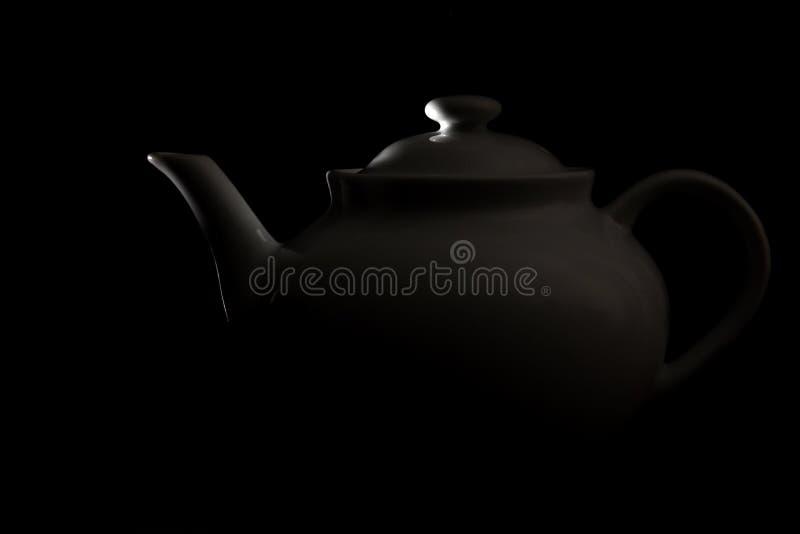 teapot fotografia royalty free