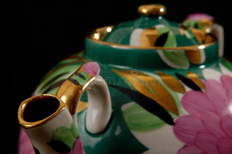 Download Teapot Stock Image - Image: 13351981