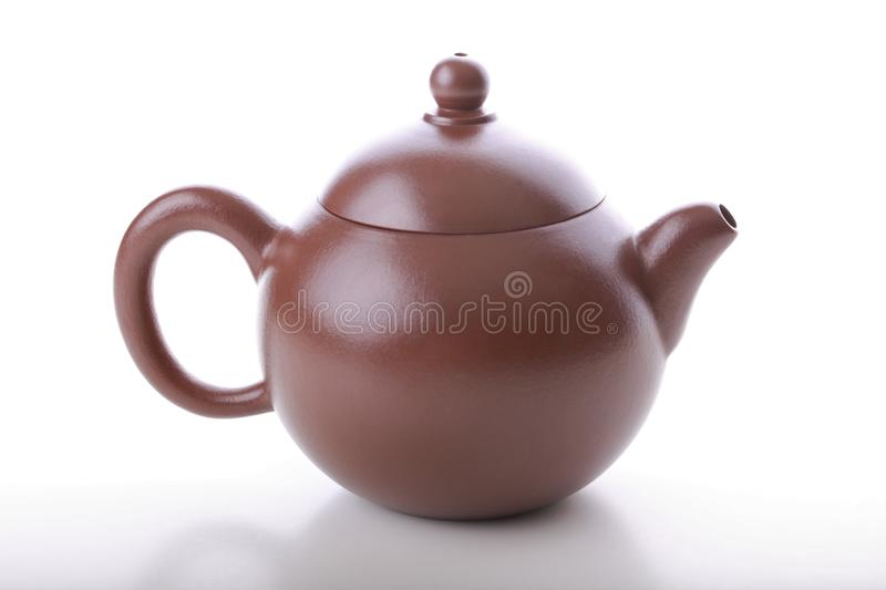 Download Teapot stock photo. Image of paint, lifestyle, kettle - 14705988