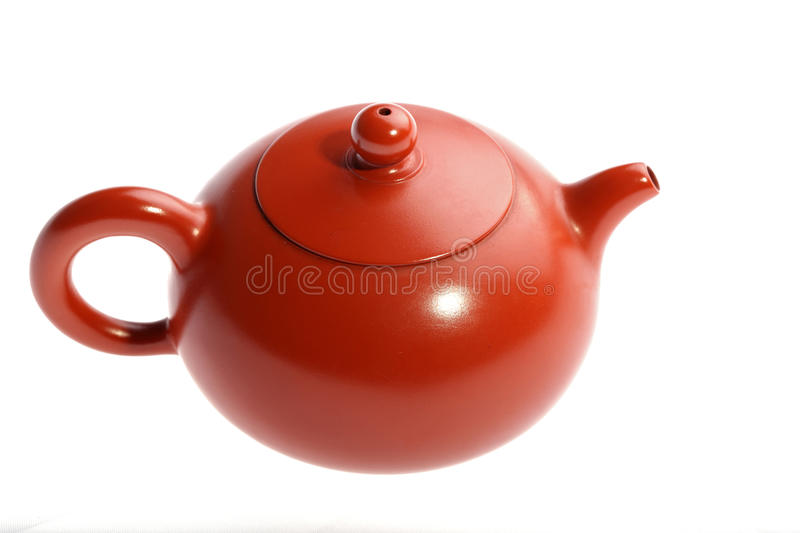 Teapot royalty free stock image