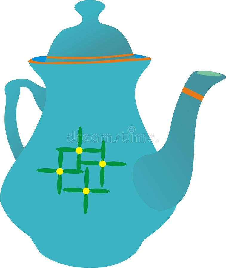 Free Teapot Royalty Free Stock Images - 17811479