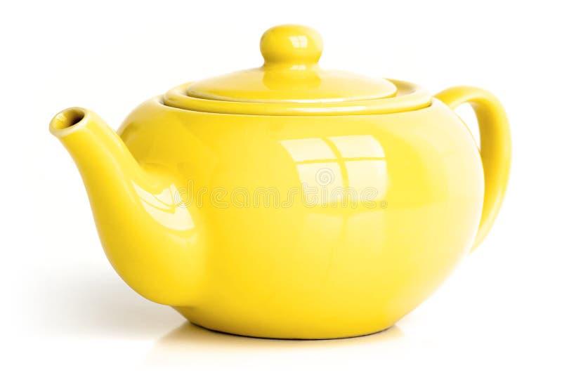 Teapot στοκ εικόνες
