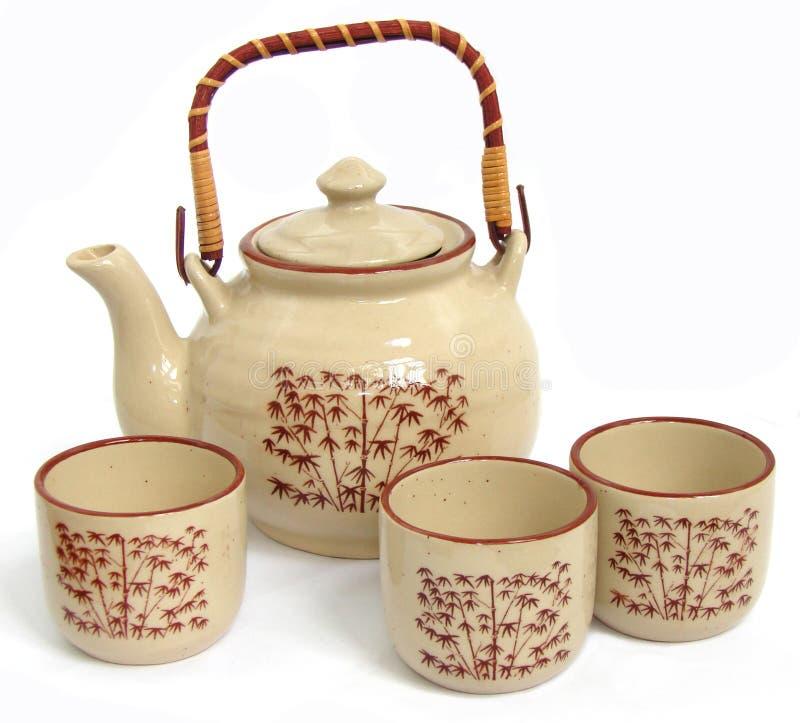 Teapot #2 fotografia de stock