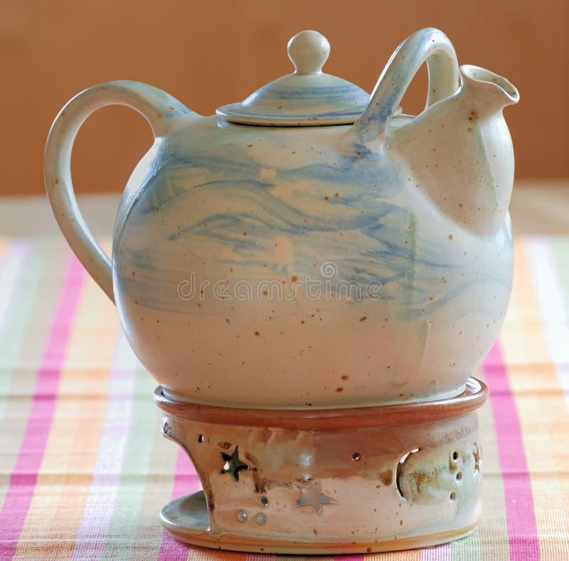 teapot obraz royalty free