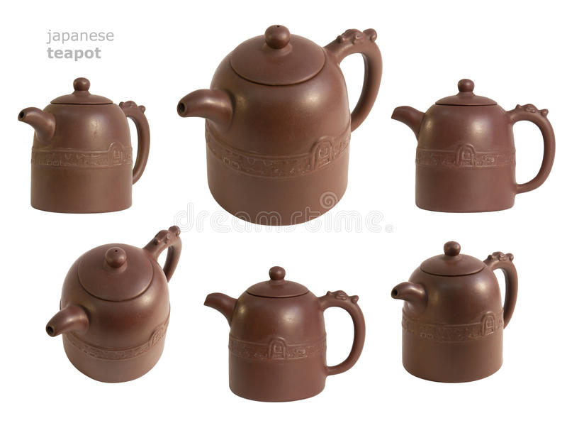 Download Teapot stock photo. Image of chinese, tradition, japanese - 24581176