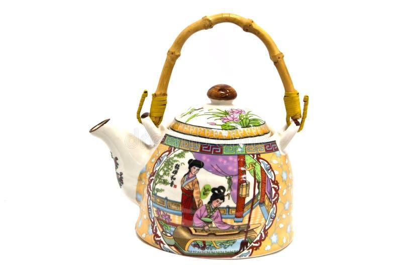 Download Teapot fotografering för bildbyråer. Bild av teapot, modernt - 27284415