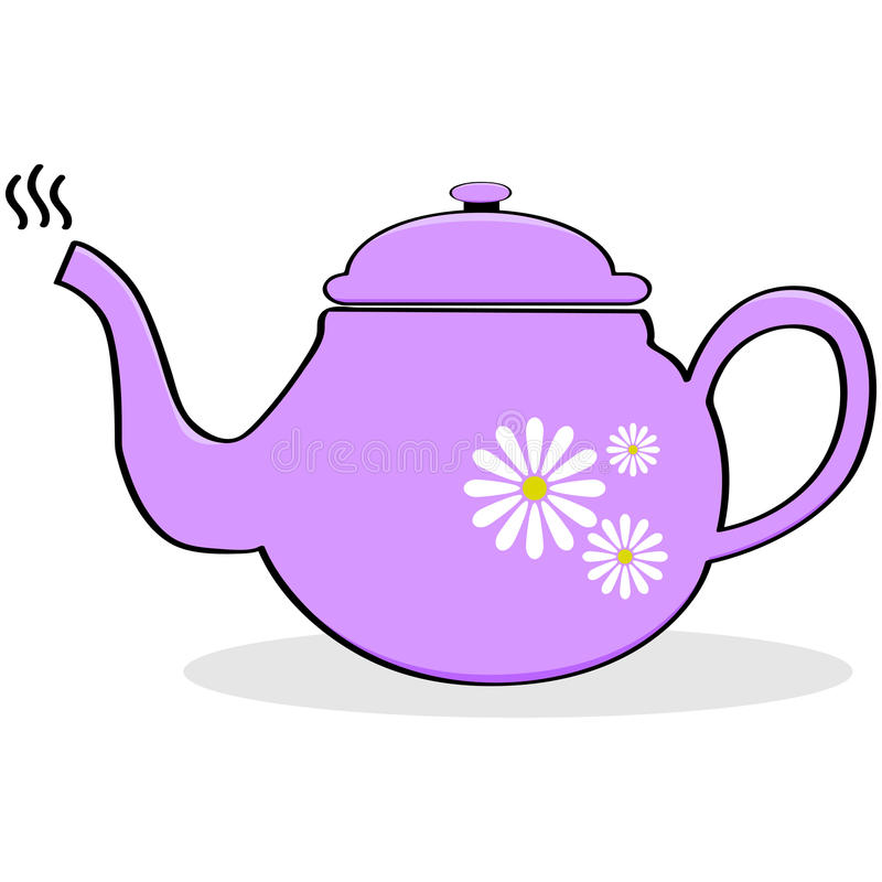 Free Teapot Royalty Free Stock Images - 37788909